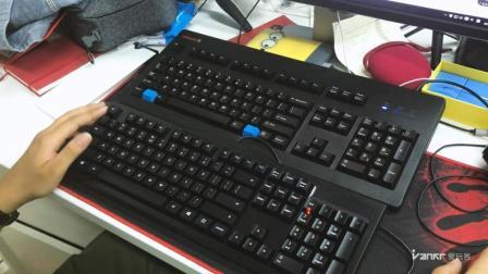 闲鱼收了个Cherry键盘: 这价格到底值不值?