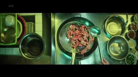 黑色幽默《龙虾刑警》喜欢美食的朋友一定要看一看小龙虾这么做才好吃