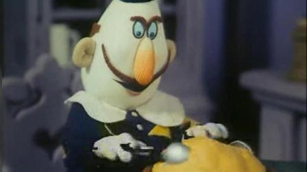 【重现童年动画美食】 【大盗贼】中魔法师吃的土豆泥 算是圆了自己童年的一个小愿望