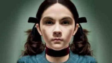 《孤儿怨》: 你领回来的可能不是小女孩, 而是天山童姥的怨念