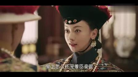 延禧攻略大结局: 璎珞当上皇贵妃, 完美收官
