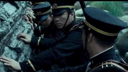 日本鬼子被诱入陷阱, 赛德克们马上开始围猎, 一个不留!