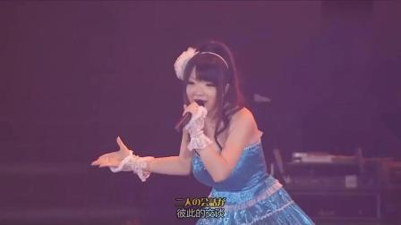 织田哲郎作曲《龙珠GT》合唱现场版, 大叔的声音好好听!