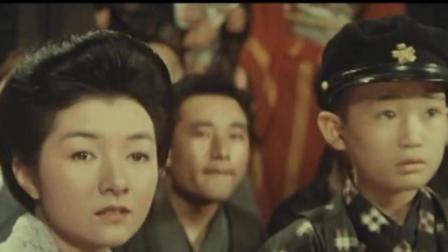 美空云雀《无法松的一生》, 聆听日本传统演歌之美