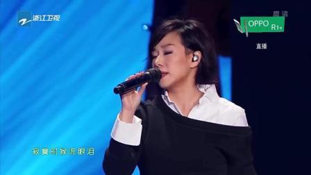 作词李宗盛, 句句伤感, 也只有林忆莲才能唱出这首歌的精髓