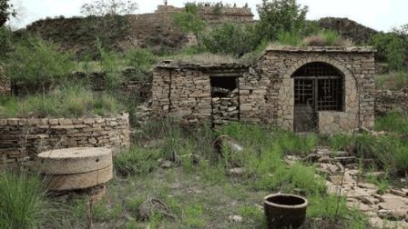 1000多人的小山村, 一夜之间离奇失踪, 至今仍是未