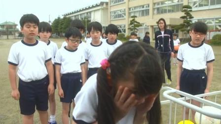 小女孩天天担心脸会掉下来, 这天脸居然真的掉下来了……