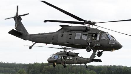 冤大头? 台军刚列装阿帕奇直升机就要返回美国维修 费用超9亿