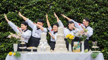 蛋糕培训学校排行 蛋糕培训班 蛋糕教学