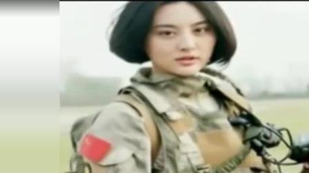 范冰冰电影苹果替身原来是《特种兵之火凤凰》甘露, 裸替内幕曝光