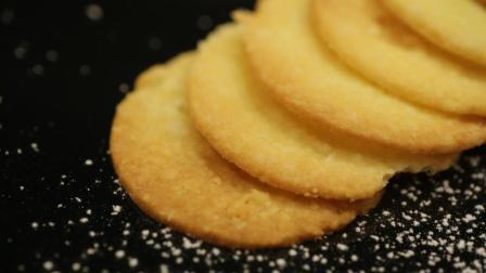 甜而不腻椰香浓郁, 椰子控们赶快收藏椰子饼干的烘焙食谱!