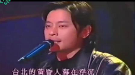 王杰最出名的一首歌, 当时他的嗓子还没坏, 这首歌唱火到大江南北, 纯净声音好听到爆!