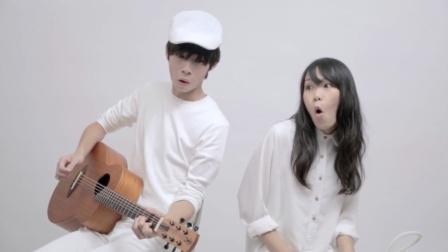 Crispy脆乐团 《肩膀》 吉他弹唱 / 原创音乐 / 歌手 | aNueNue彩虹人 M2 (2015款)