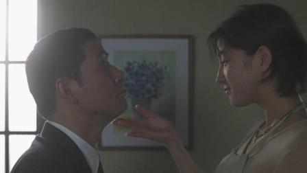 妻子的灵魂进入女儿的身体, 男子该何去何从? 5分钟看完日本电影《秘密》