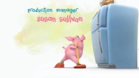 动画短片 吃不到曲奇的猪, 社会中的你也是这样子无奈吗?