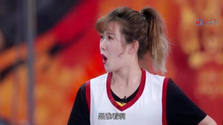 """灌篮高手""""南里吴彦祖""""孙晨俊初次亮相导致两位女学员口水直流"""