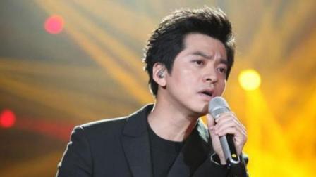李建现场演唱《有没有人告诉你》, 带你回顾经典《相爱十年》!