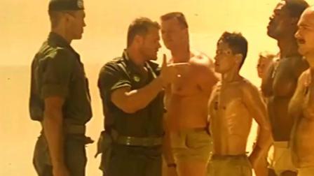 战龙在野: 王杰的演技不算出众, 但他拼搏的劲不是小鲜肉能比的