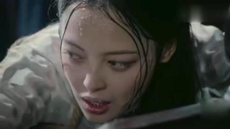 《如懿传》太后为夭折的公主祈福, 嘉贵妃每日被鞭打拷问