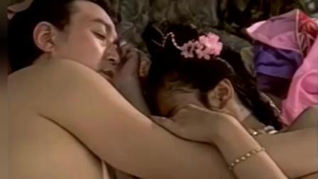 男子与女孩野外一夜缠绵, 第二天清晨竟然要掐死女孩