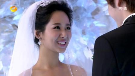 竟能看到邓伦和杨紫的婚礼场面, 圆了粉丝的梦