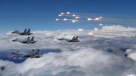 前哨军评 世界军力排名 中国到底该排第几?这位给出公正排名