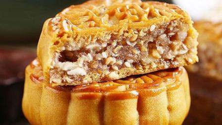 中秋节为啥吃月饼? 看完月饼的发明, 我有点吃不下了!