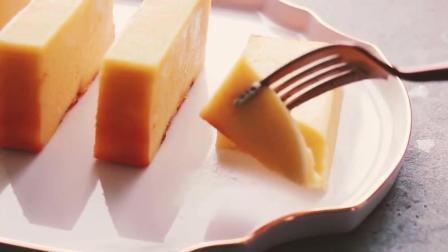 超喜欢的半熟奶酪砖