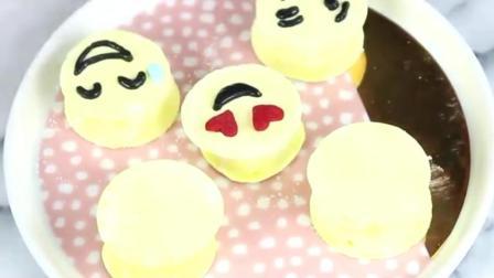 教你做娃头小蛋糕, 香嫩松软, 口感特别好, 吃不够