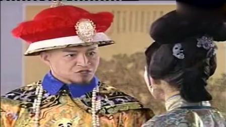 多尔衮翻脸了, 大玉儿拿出他的誓书, 这一回他输定了