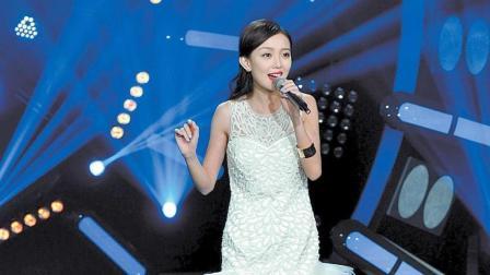 汪小敏演唱《琅琊榜》主题曲, 不仅人美歌美, 声音也很美, 三美合一