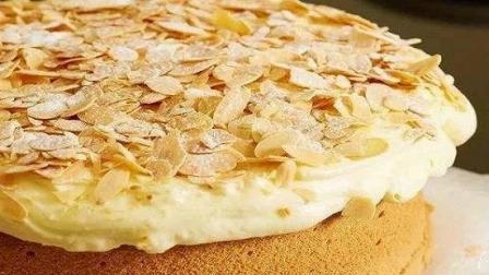 65[烘焙速成视频教程]蛋糕教程蛋糕配方烘焙教程烘焙制作蛋糕制作戚风蛋糕制作方法