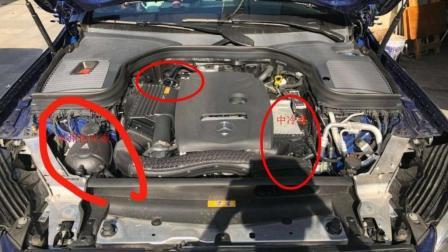 奔驰C200和E200想提升动力刷ECU需要注意什么呢? 今天给大家分享
