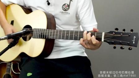 小磊评测—恩雅X2单板hpl吉他