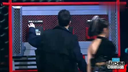 中国新说唱制作人全力助阵总决赛 谁将成为最大