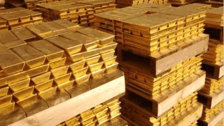 中国为什么要把黄金储备都放在美国保管呢? 说出来你都不敢相信
