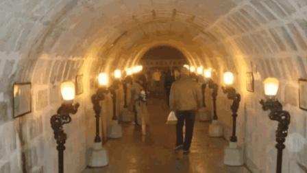 中国第一大清官包拯墓被挖开, 进入墓室后, 场景让人记忆深刻!