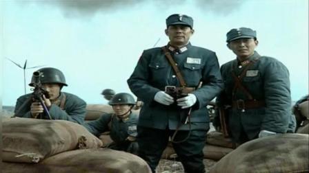 《亮剑》李云龙独立团伤员引爆炸药