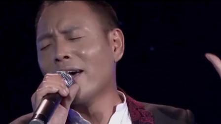 祁隆最撕心裂肺的一首歌, 开口就唱哭全场, 不愧是伤感情歌王子