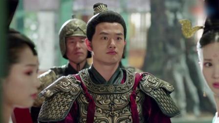 芳华宫的太监竟是假太监,不仅没净身,还在娘娘身边偷东西
