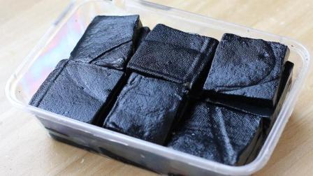 爱吃臭豆腐要收藏, 详细做法告诉你, 比买的好吃, 这样做一盘不够