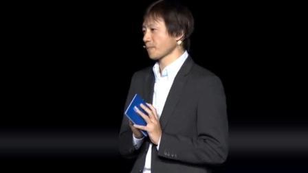 智联招聘CEO郭盛: 与其培养员工 不如高薪把对手的人挖过来
