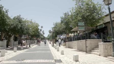 走访以色列酒乡, 罗斯才尔德家族的落脚地