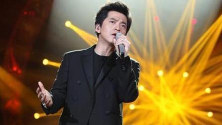 旦增尼玛唱陈百强版经典《念亲恩》获得中国好声音冠军!