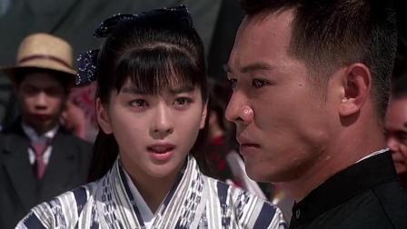 这部电影告诉你, 谁才是日本最美的女子