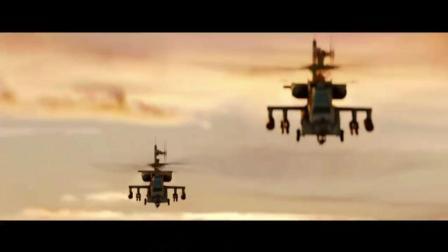 特种部队: 这就是特种部队, 眼镜蛇的崛起精彩片段