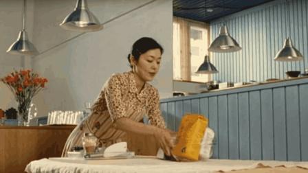 一位日本女人独自前往异国他乡, 成功经营一家出色的日本料理餐厅