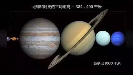 我们的宇宙到底有多大呢?