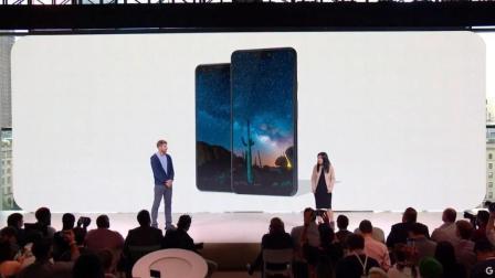 五分钟带你回顾谷歌发布会: 最宽刘海屏手机发布