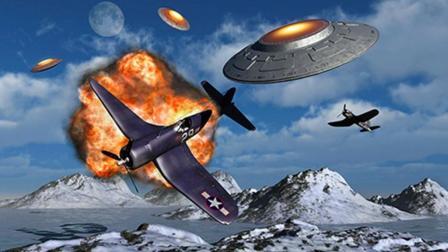 二战德国到底有多强? 军工实力世界第一, 连UFO都